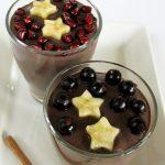 Kakaowy krem zTOFU – tylko3 składniki, bezgotowania