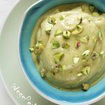 Wegańskie LODY bananowe zzielonej herbaty matcha – przepis fit
