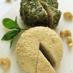 Wegański ser MOZZARELLA znerkowców, łatwy przepis bezagaru