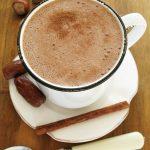 Wegańskie kakao dopicia – fit, bezcukru, bezmleka krowiego