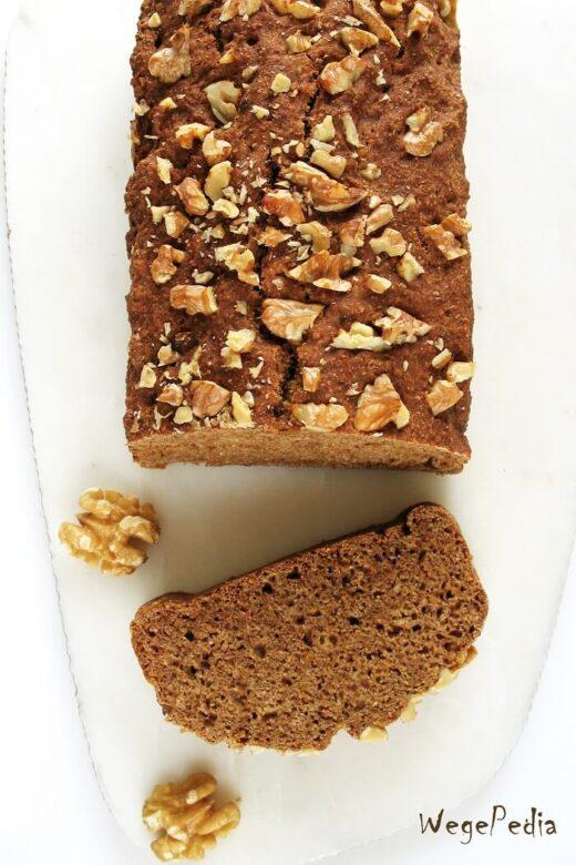 Ciasto kawowe, szybkie, fit, wegańskie
